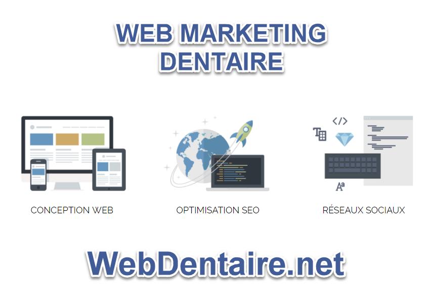 web marketing dentalevo logiciel de gestion cabinet dentaire 1er au maroc