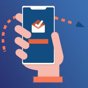 Fonction SMS intégrée